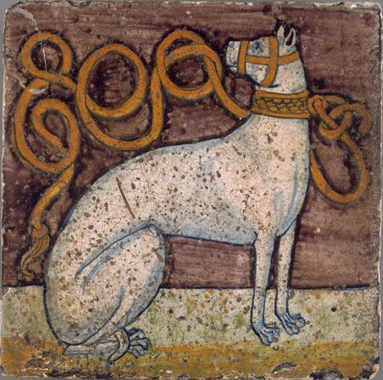 Dog Breeds Of Medieval Europe
