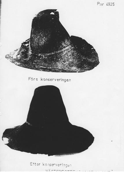 The Lappvattnet hat  2ab132305b5