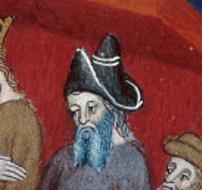 Johannes döparens huvud på ett fat